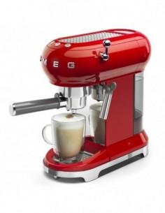 Cafetera Roja  Expresso...