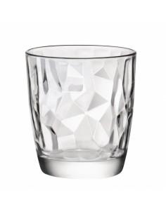 Est. 3 vasos Diamond...