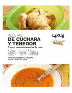 Libro Cocina De Cuchara Y...