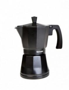 Cafetera 3-1 Tazas...