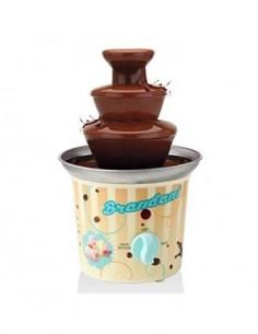 Fuente De Chocolate...