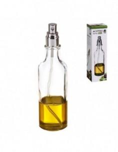 Aceitera Spray Cristal 250...