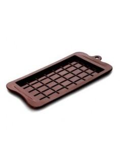 Molde Tableta De Chocolate...