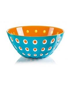 Bowl Azul/Naranja Tricolor...