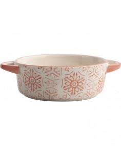 Consomera Ovalada Porcelana...