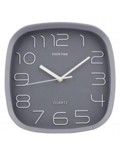 Reloj Pared Cocina Cuadrado...