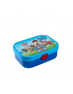Lunch Box Infantil Patrulla...