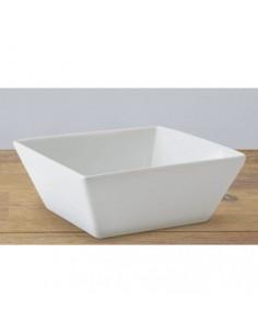 Bowl Porcelana Blanca Ming...